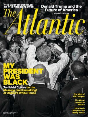 The Atlantic